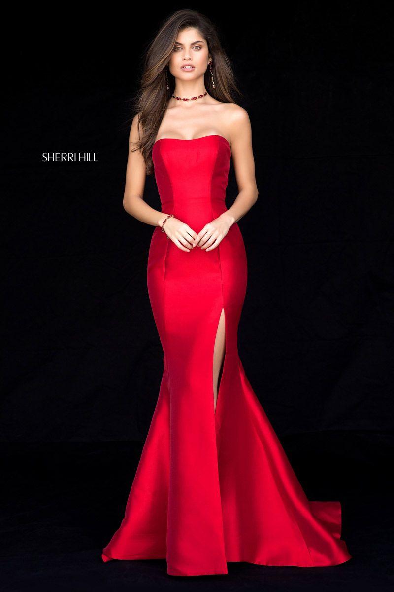 eb0846f7fb Sherri Hill Dress 51671