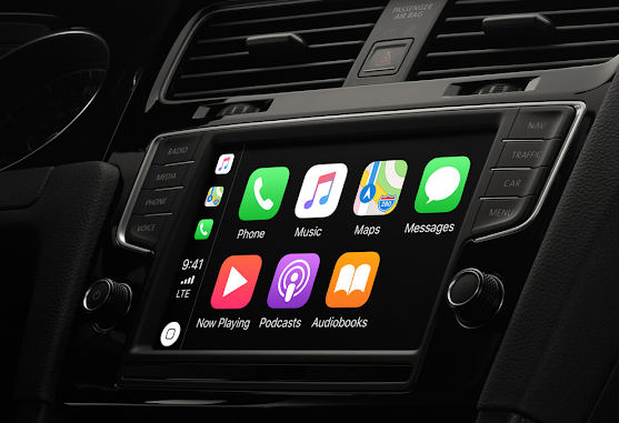 Two New Automakers Begins To Support Carplay With Over 400 Models