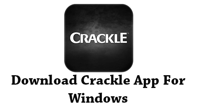 crackle apple tv app
