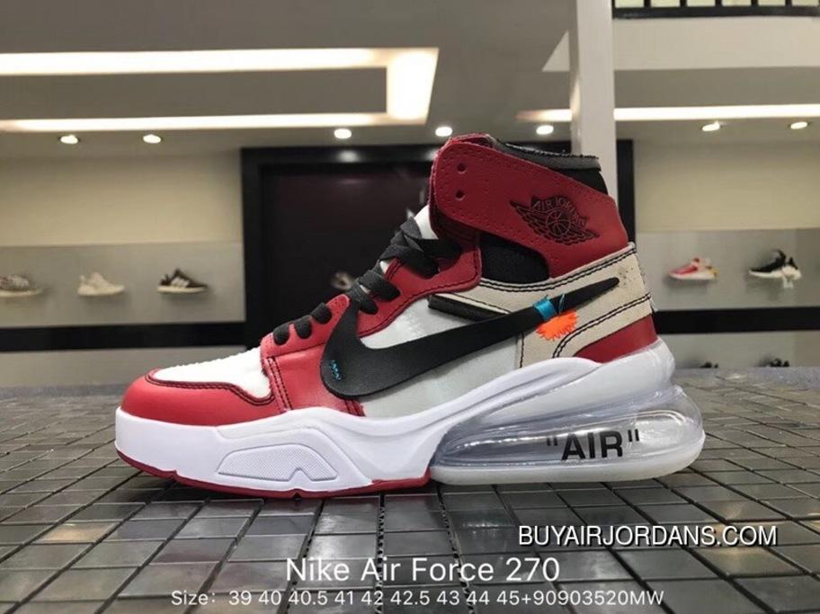 nike air force 270 39