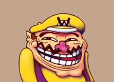 Agariofr warrio's troll face | troll face xd | troll face, troll et face