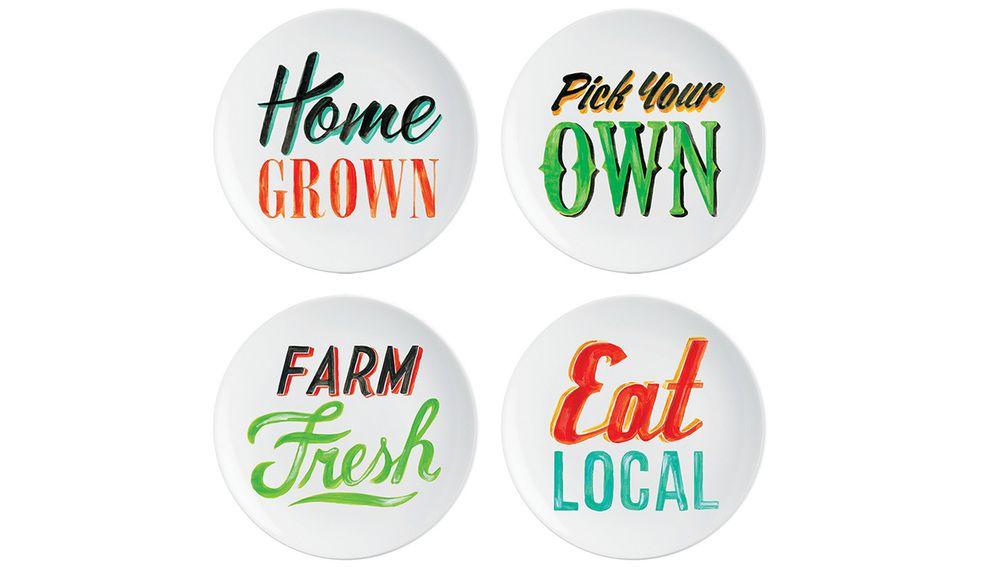 Farmers Market Type