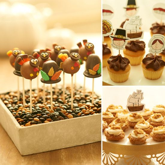 Create a Kid-Friendly Thanksgiving Table With Tips From Martha ...