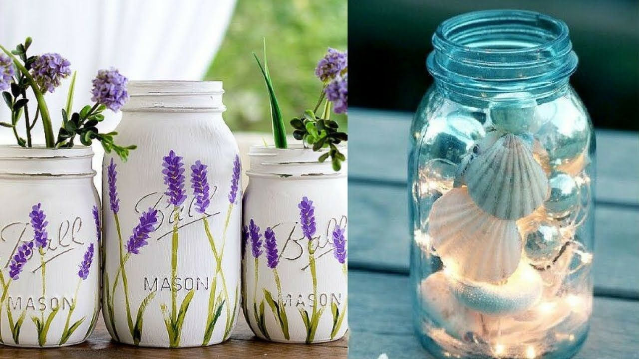Easy And Fun Diys You Can Do At Home