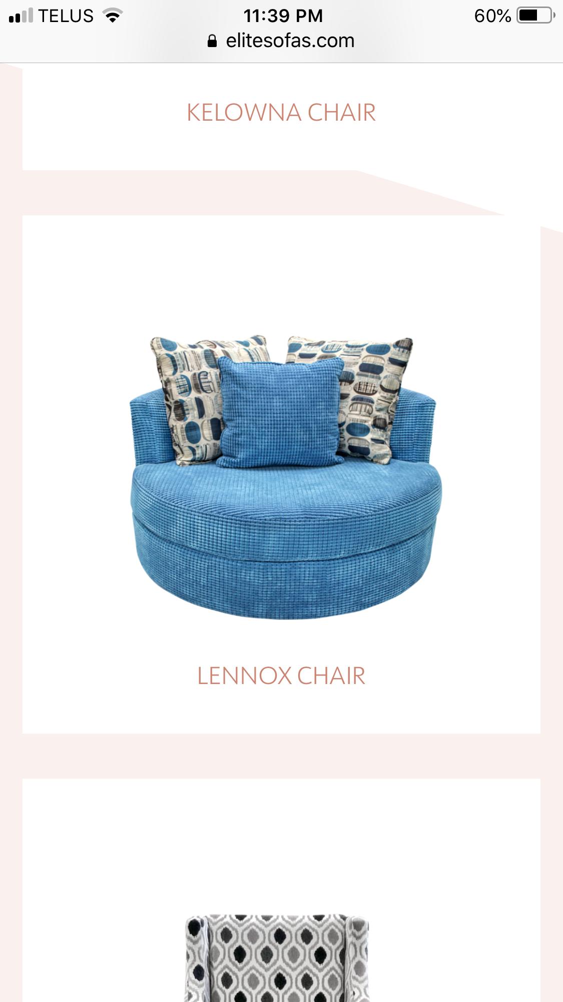 Pin By Bonnie On Furniture Bean Bag Chair Furniture Home Decor