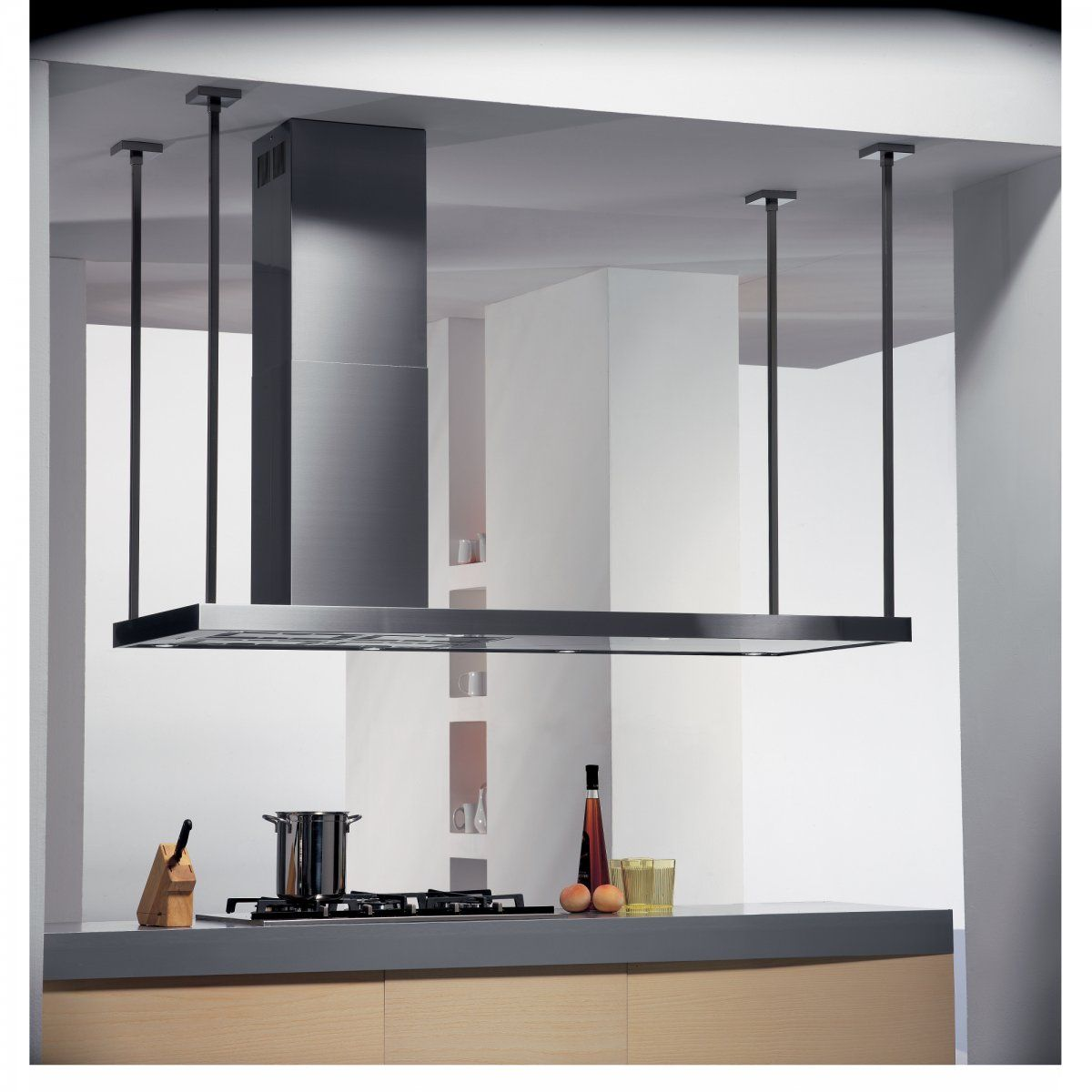 Pin di Keihome su Airone nel 2019  Kitchen interior Kitchen time e Cooker hoods