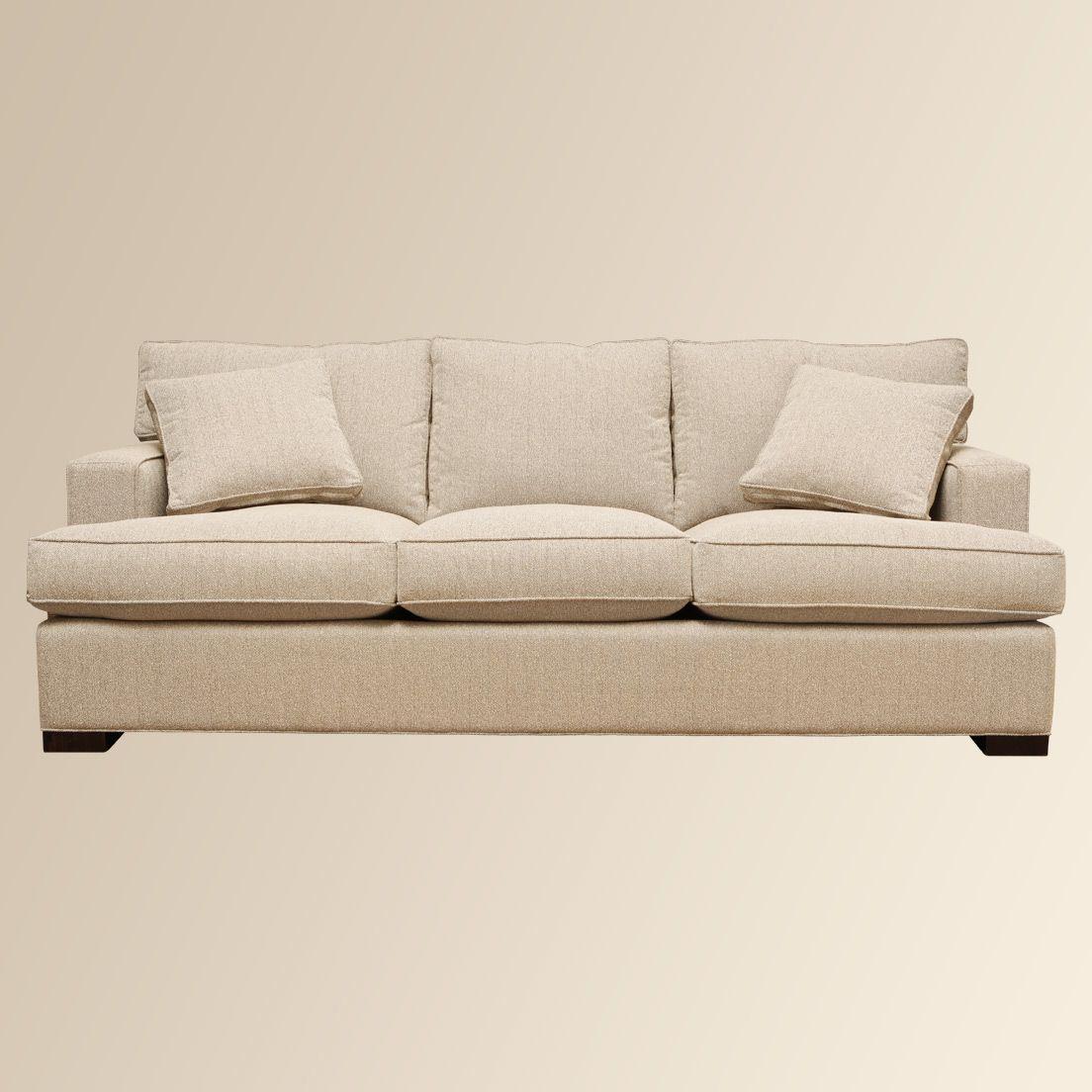Merveilleux Arhaus Dune Sofa