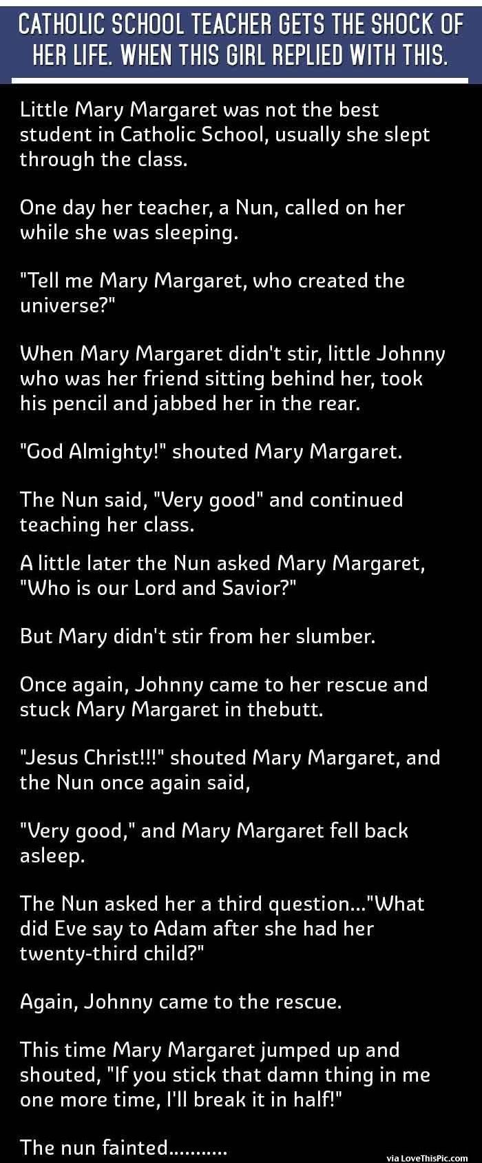 Very Short But Funny Jokes Ill Never Forget Some Of These - The 22 most hilarious two line jokes ever 7 killed me