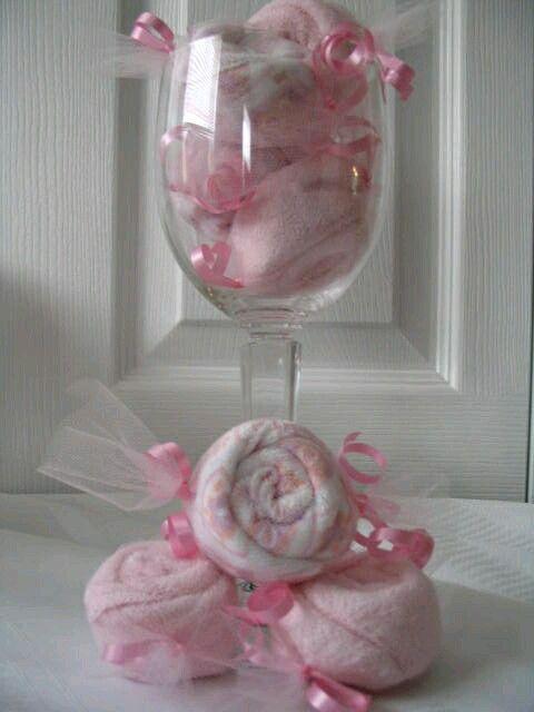 Amazing Si Preparas Un Baby Shower, Toma Nota De Estas Lindas Ideas Para Centros De  Mesa