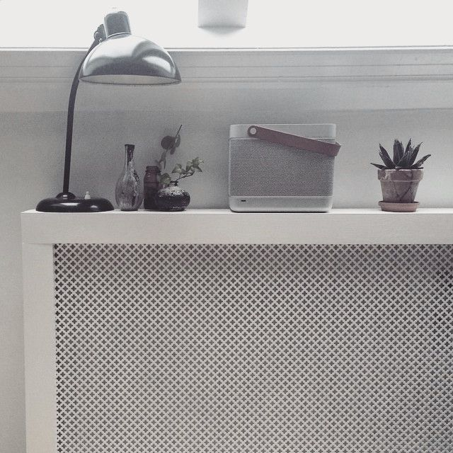 Radiators, Radiator cover and DIY and crafts on Pinterest