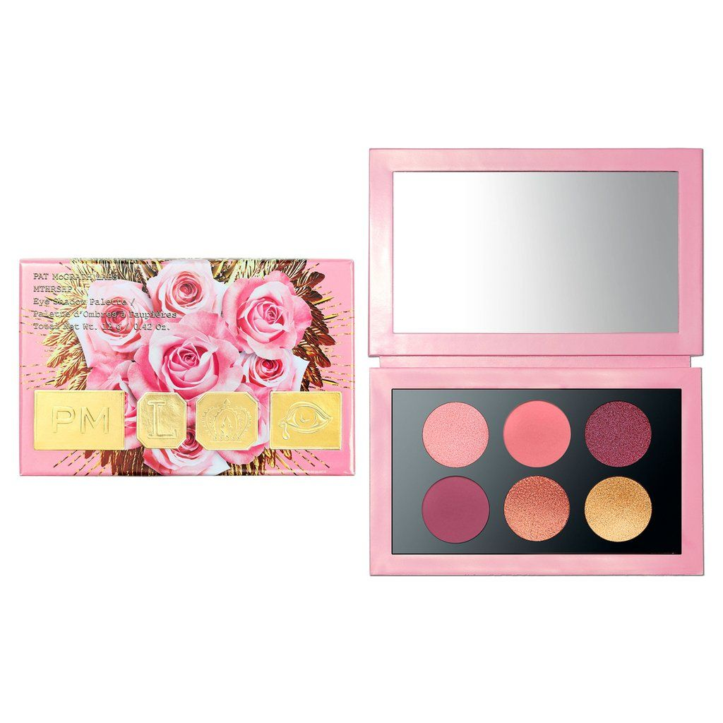 LIMITED EDITION MTHRSHP: ROSE DECADENCE