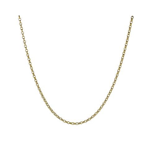 TAMARA COMOLLI Belchor Chain Necklace