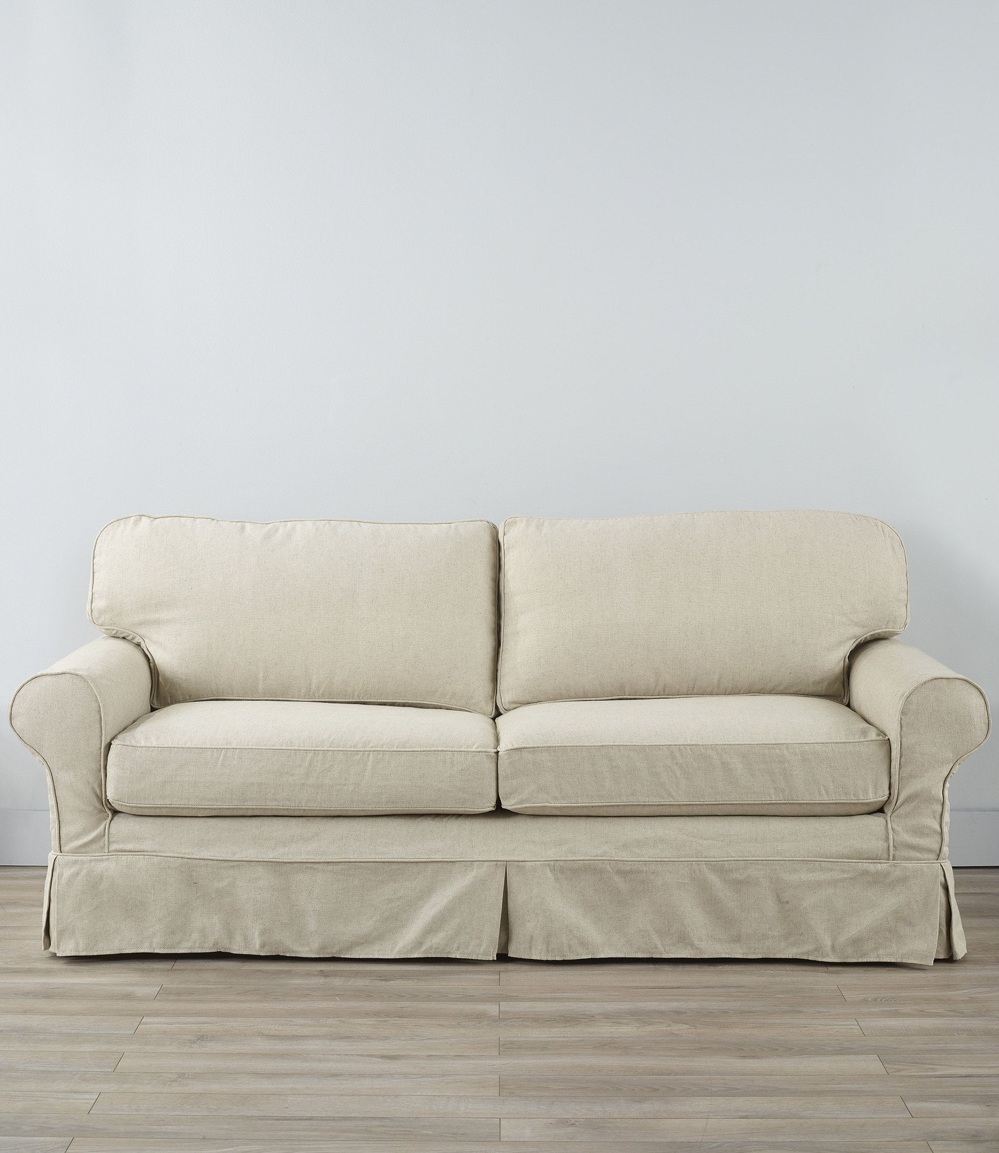 Pine Point Sleeper Sofa and Slipcover in 2019 Slipcovers
