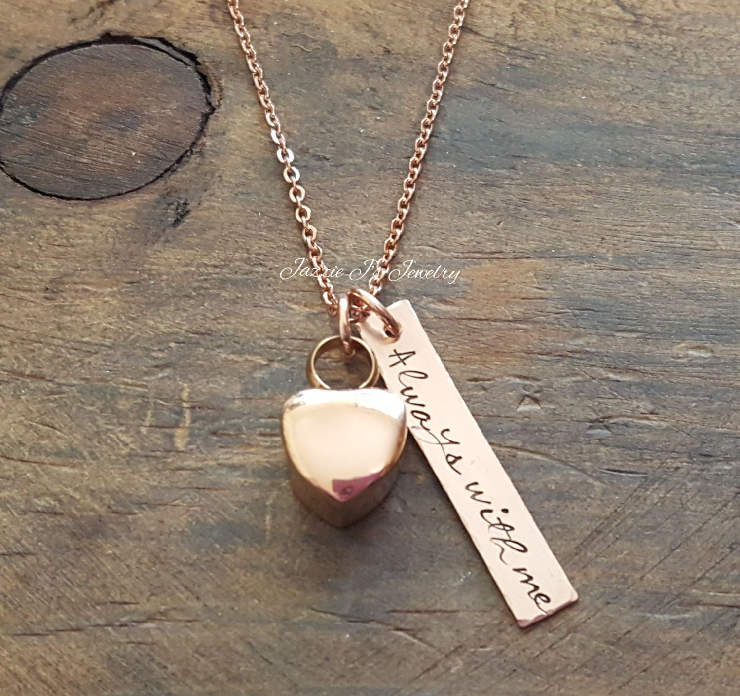 with products i stamped pendant you christian necklace jewellery uk will be waters grabatie deep