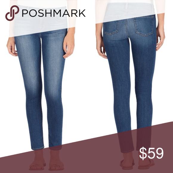 973b8e516e21 J Brand Imagine 811 Mid-Rise Skinny Jeans Size 31 The classic mid-rise