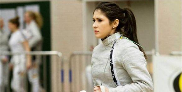 Exoneran a esgrimista Paola Pliego por caso de doping