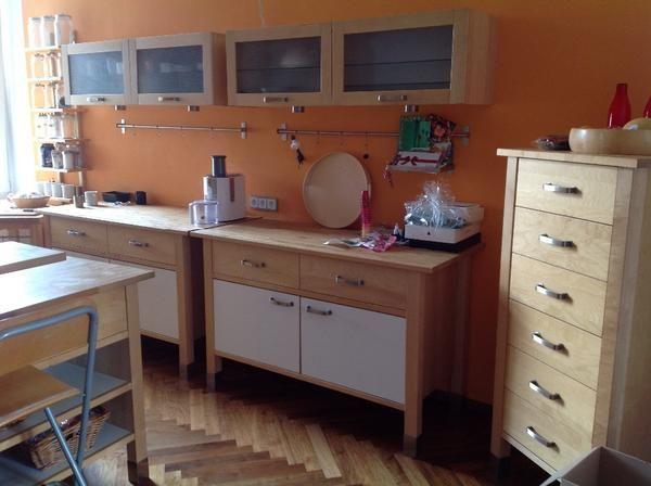 Schön küchenmöbel einzelteile Deutsche Deko Pinterest - komplett küchen ikea