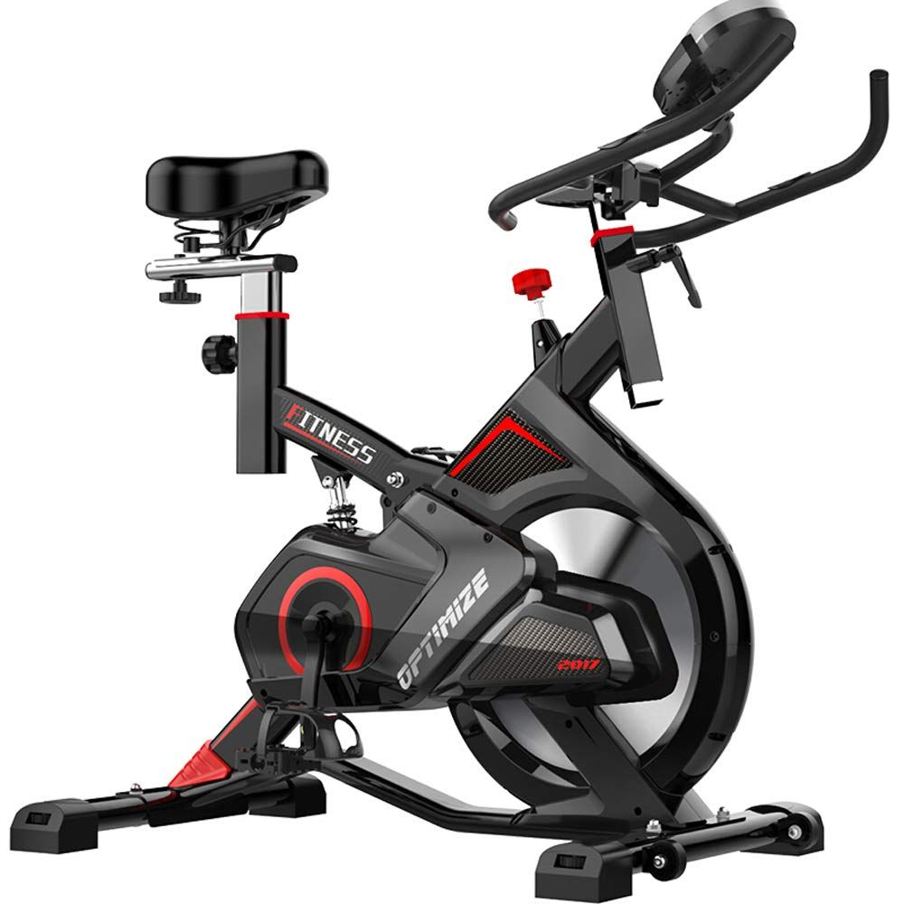 Ddss Indoor Exercise Bike Exercise Fitness Equipment Pedal Bicycle