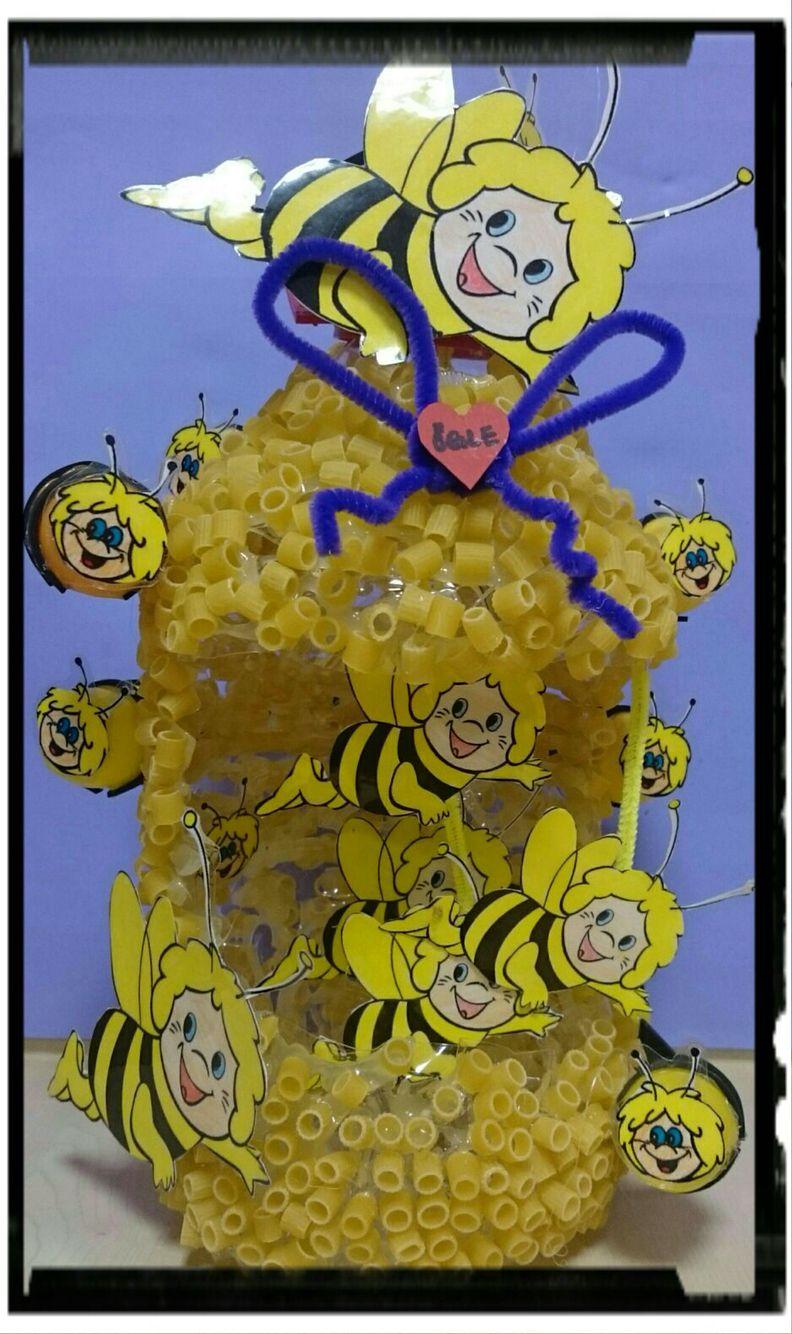 Arı Kovanı Okul öncesi Farklı Sanat Etkinlikleri Bee Crafts Bee