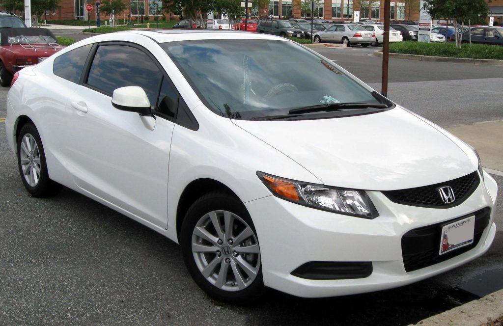 The Top 10 Used Honda Cars to Buy Honda civic, Honda