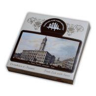 Шоколадні тафлі в Україні. Купити шоколад в інтернет-магазині Aromisto. Плитки шоколаду в Києві за низькими цінами.
