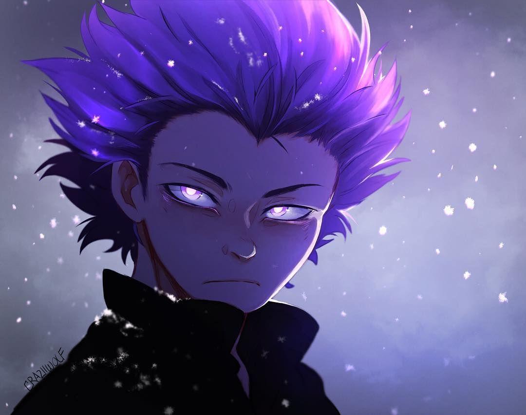 Shinso My Hero Academia Anime My Hero Hero Daddy