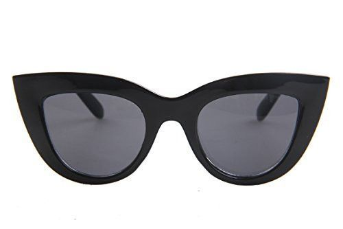 c9a0a80085 Fashion Classic Celebrity Bold Thick Womens Ladies Cat Eye Sunglasses SJ2939