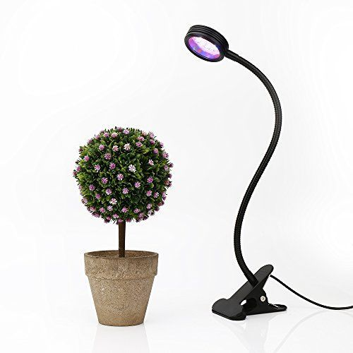 Zotron All In One 20W Flexible Artistic Growing Led Light 400 x 300