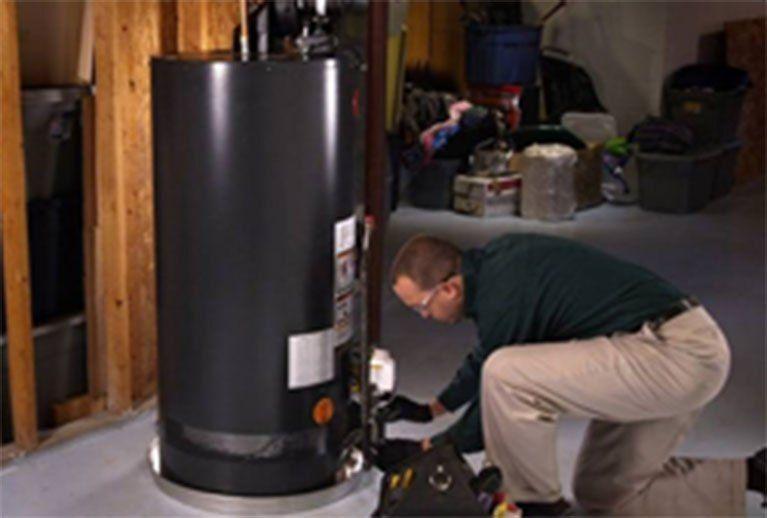water heater repair cost