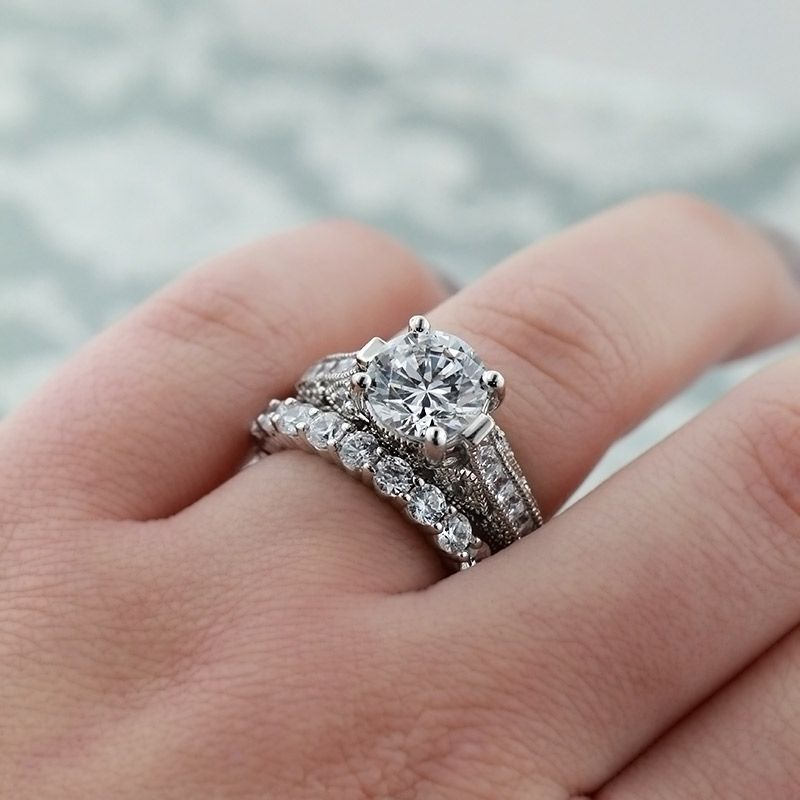 Upcoming Ring Delivery Schedule