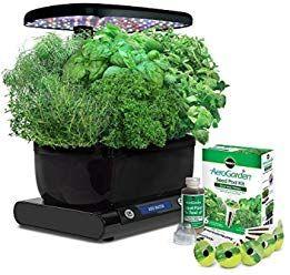 Amazon Com Aerogarden All Aerogardens Gourmet Herbs 400 x 300