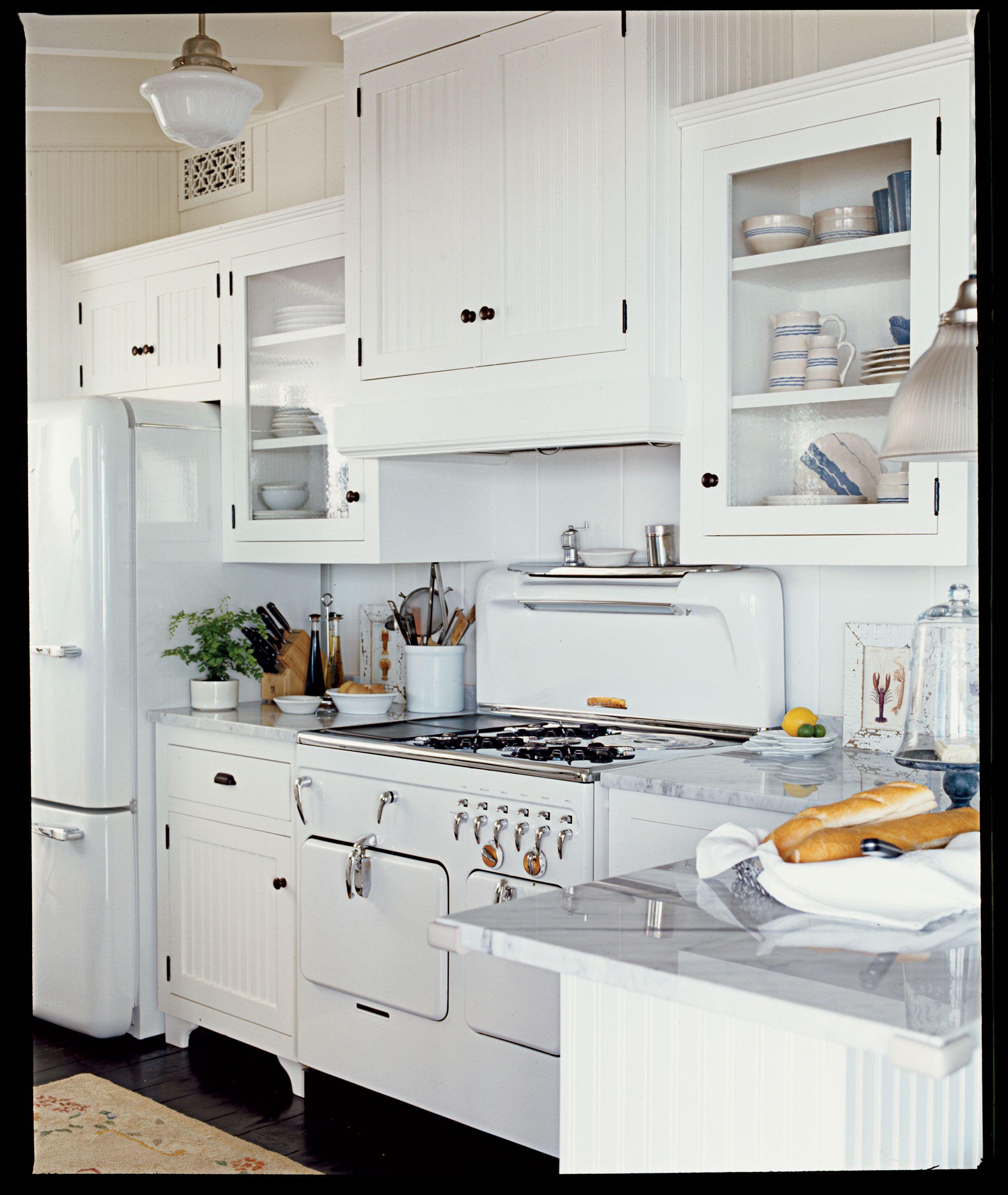 kitchen-vintage-appliances   Kitchens   Pinterest   Vintage ...