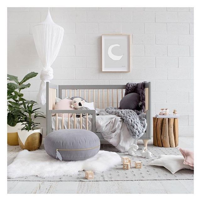 Design Kids Australia Modern Nursery Furniture For Baby Lollycot Modernnursery Babycot