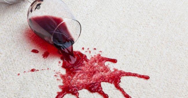 10 astuces pour enlever une tache de vin rouge truc et astuces pinterest tache nettoyage. Black Bedroom Furniture Sets. Home Design Ideas