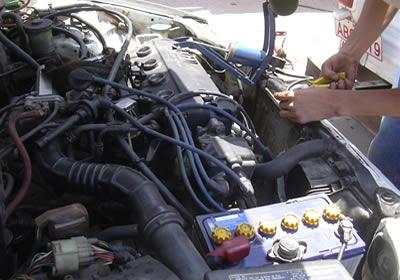 Cómo funciona el aire acondicionado de tú auto Aire