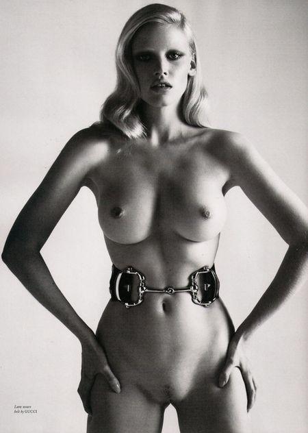 Daria werbowy naked
