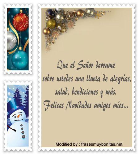 Las Mejores Frases De Navidad Frases De Navidad Navidad Y