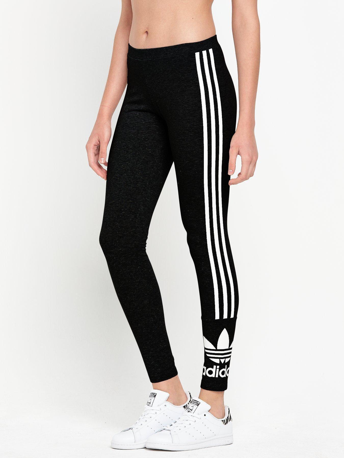 adidas leggings plus