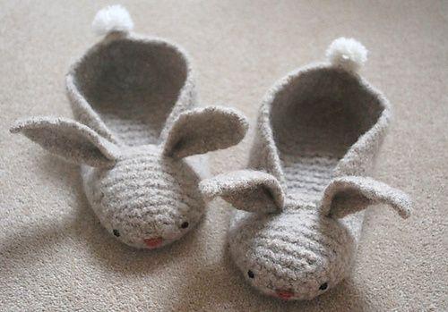 hopsalots*   Pinterest   Conejo, Zapatillas y Bebé