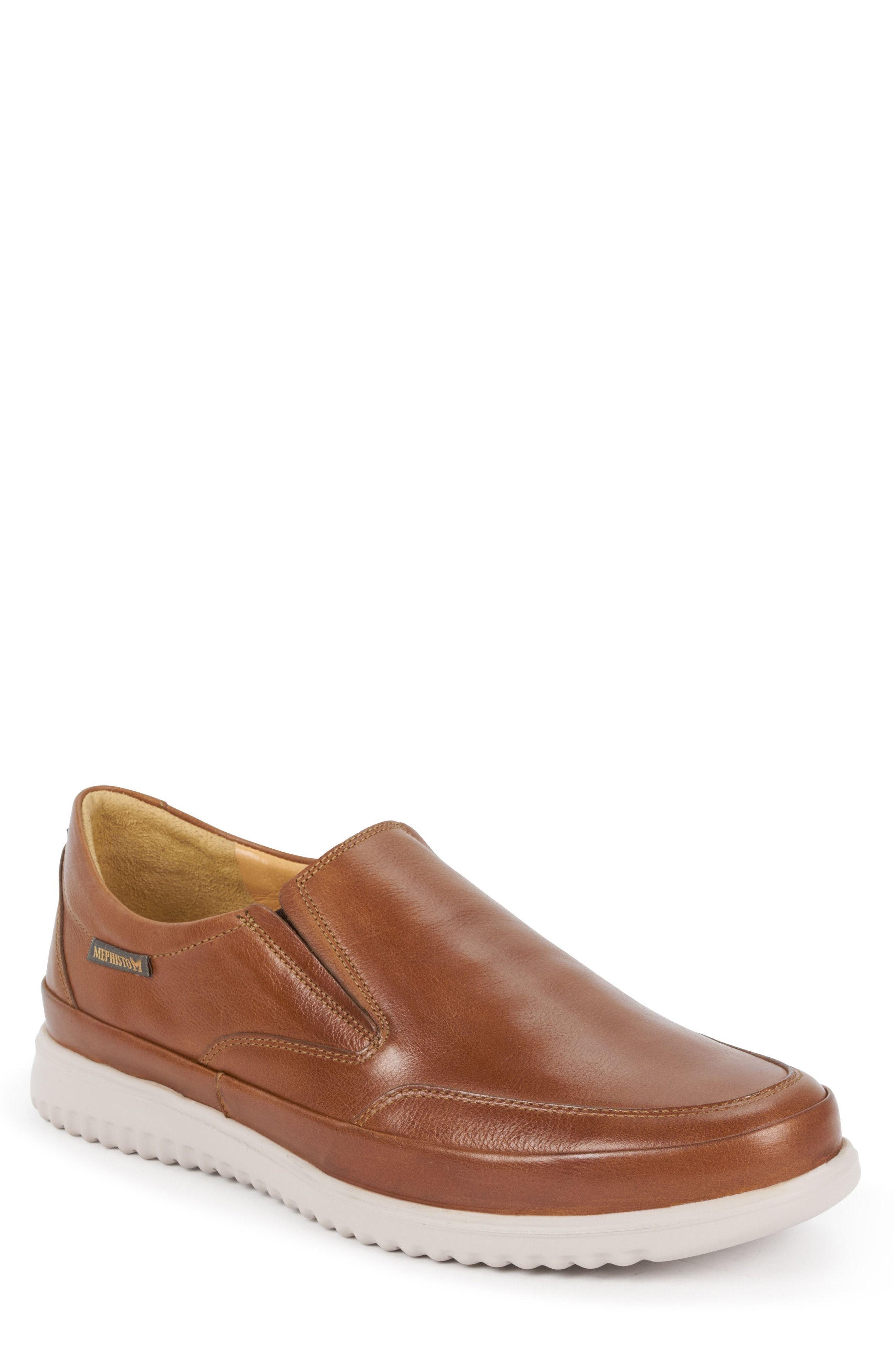 e11be3966cf MEPHISTO TWAIN SLIP-ON. #mephisto #shoes | Mephisto in 2019 ...