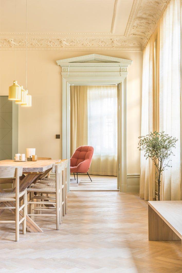 Sådan ser et hjem ud, når det er indrettet med 2019-tendenser fra gulvpanel til stuk [ad_1]    #2019tendenser #det #fra #gulvpanel #hjem #indrettet #med #når #sådan #ser #stuk #til