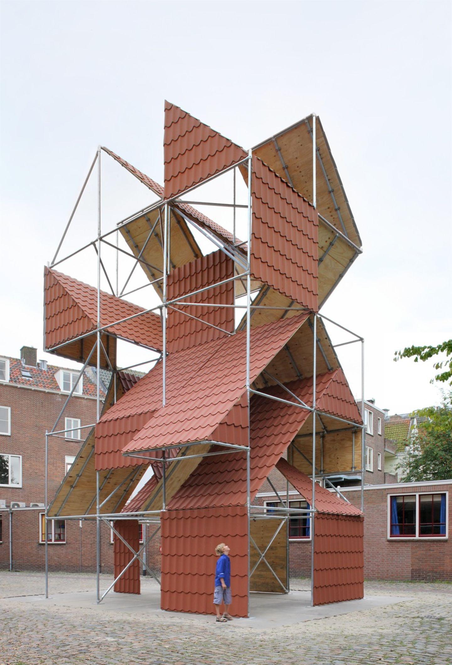 Filip dujardin 2x3x5 middelburg divisare - Dekonstruktivismus architektur ...