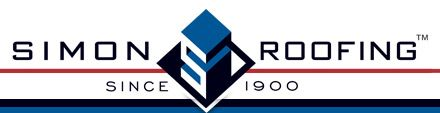 Simon Roofing Roofing Commercial Roofing Roofing Companies