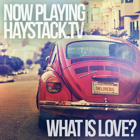 InnerView:  Ep.1 - The Love Bug Original Show at www.thehaystack.tv a Hub for Adventist Media. Follow us at www.facebook.com/thehaystack.tv #sda #adventist #sabbath #haystack #religious #church
