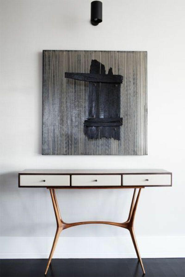 40 Skandinavische Möbel im Landhausstil mit modernen Akzenten ...