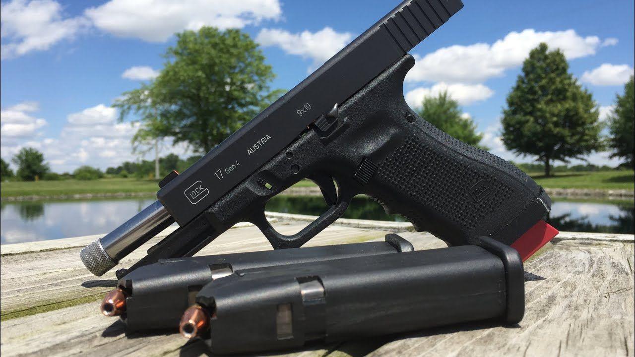 Pin on Handgun and revolver shooting videos