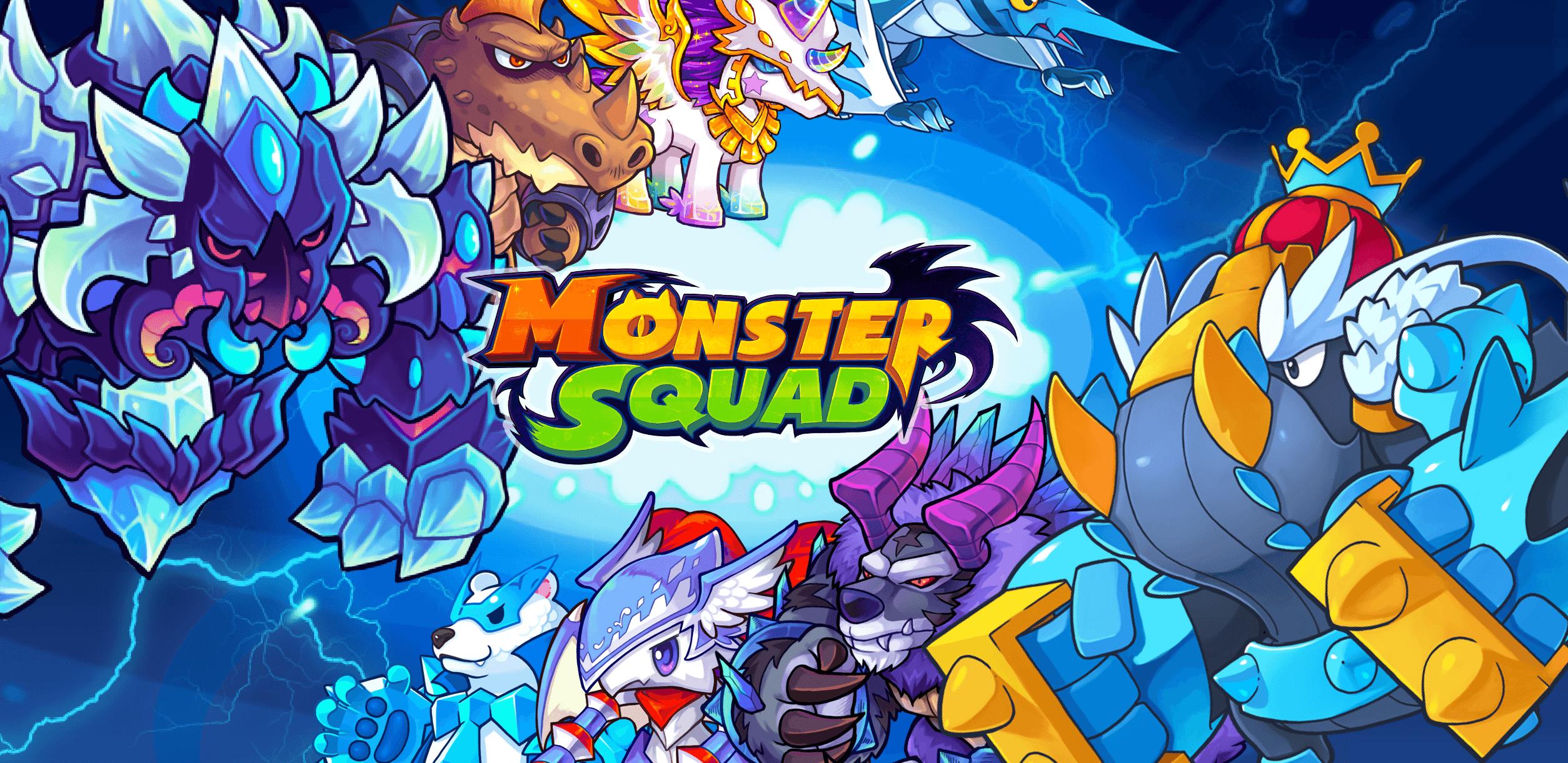 monster squad hacked apk download