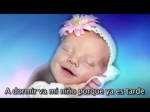 7 Ideas De Dormir Bebe Dormir Bebe Canciones Para Dormir Canciones De Cuna