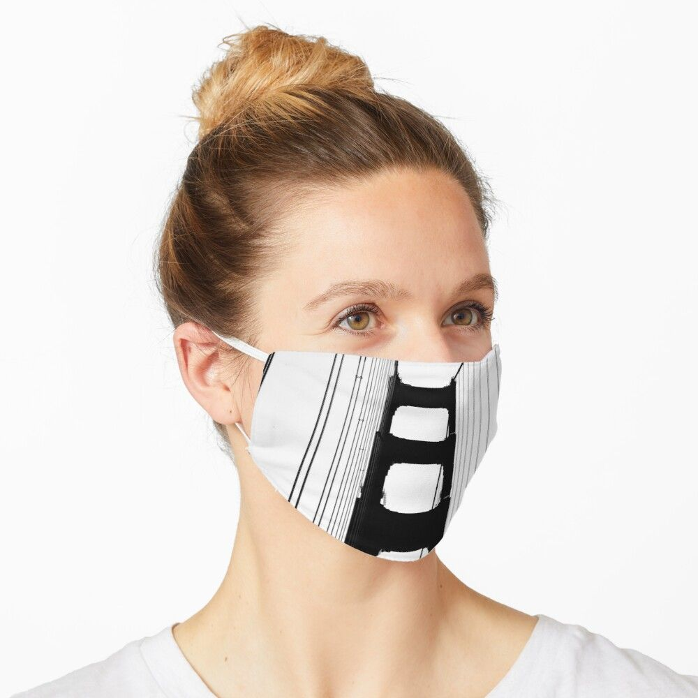 Photo of Enclosed 2 Face Mask by ehlphotography