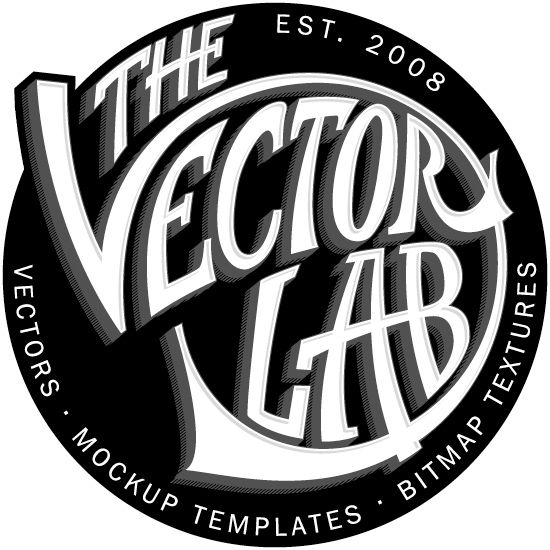TheVectorLab new logo http://thevectorlab.com